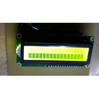 Pmod CLP 2x16 LCD Ekran for FPGA