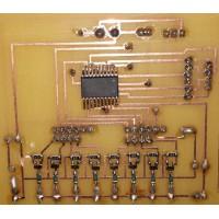 Pmod Step for FPGA