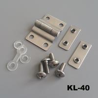Paslanmaz Menteşe KL-40
