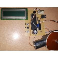 Enkoderli Motor Kontrol v1