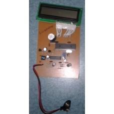 v3.1 LCD Nabız Ölçer