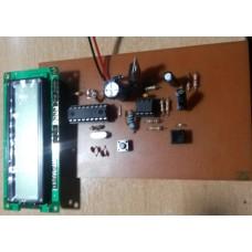 v3.2 LCD Nabız Ölçer