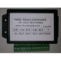 PM099 RS422 RS232 NMEA EXPANDER
