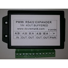 PM099 RS422 RS232 EXPANDER