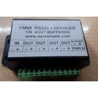 PM98 RS232 NMEA EXPANDER PORT ÇOKLAYICI