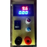 DMPSA Ayarlı SMPS Güç Kaynağı 17 Volt 10 Amper DC