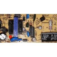 PS501 48VAC giriş 12VDC çıkış 10W SMPS Güç Kaynağı