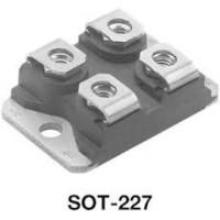 BYT230PIV-400 ISOTOP 400V 2X30A ULTRAFAST