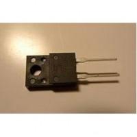 DSEI20-12A TO220-2 1200V 17A 40nS