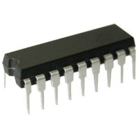 CMD CM8870PI DTMF RECEIVER DIP18