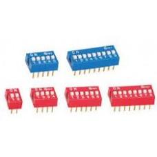 Dip Switch 6 lı
