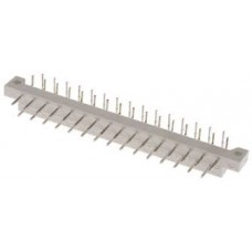 41617 2 row 31 Pin 5.08mm Erkek Konnektör 90 Derece