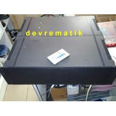 LT002 RGB Kontrol 100 Amper