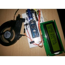 v1.0 Sıcaklık Sabit Tutma Kuvöz Kontrol