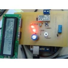 v1.0 Arduino Nem Kontrol