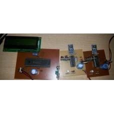 v1.0 RF 2 Sensor Sıcaklık Nem Ölçümü