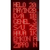 PM017 EMKON TEHDİT İHBAR PANOSUv3