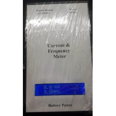 PM503    20mA Ampermetre ve  100MHz Frekans Sayıcı Glass Sensor Reader