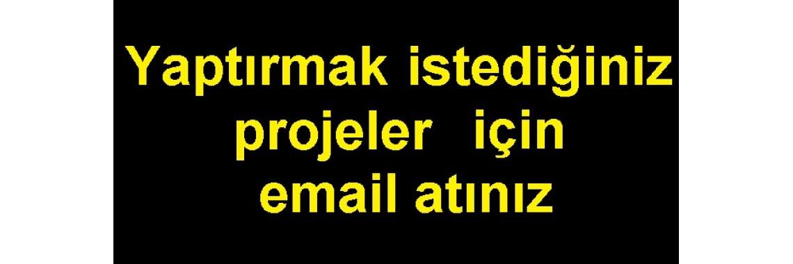 İletişim Email